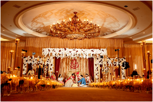 YOUR GUIDE TO ATTENDING INDIAN WEDDINGS