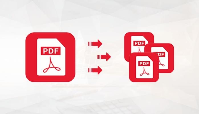 3 Methods to Split PDF Adobe files