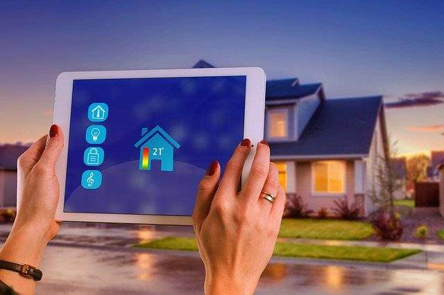 The Future Of The Smart Homes