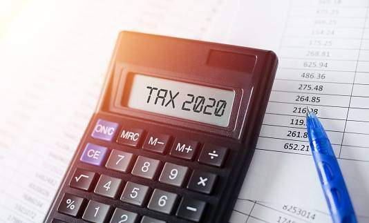 tax services for small business