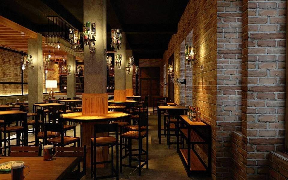 Ultimate Restaurant Design Ideas