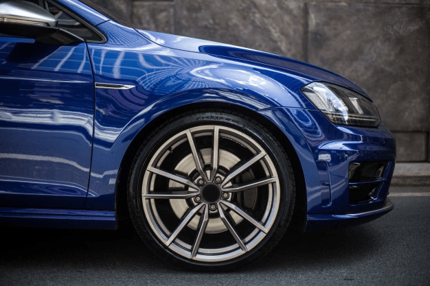 Compound Wheels Vs Steel Wheels: Which Is Better