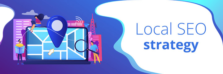 Start Locally, Dream Globally – Grow Your Business With Local SEO Marketing