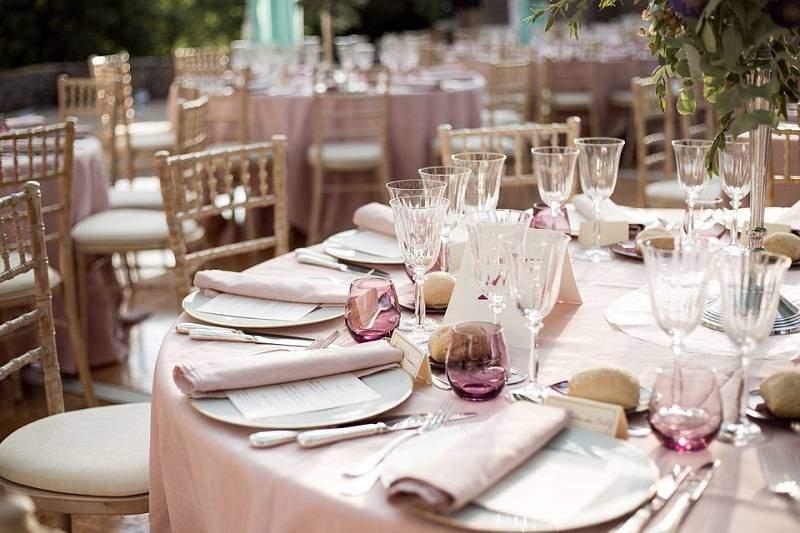 Wedding Decor Trends 2021