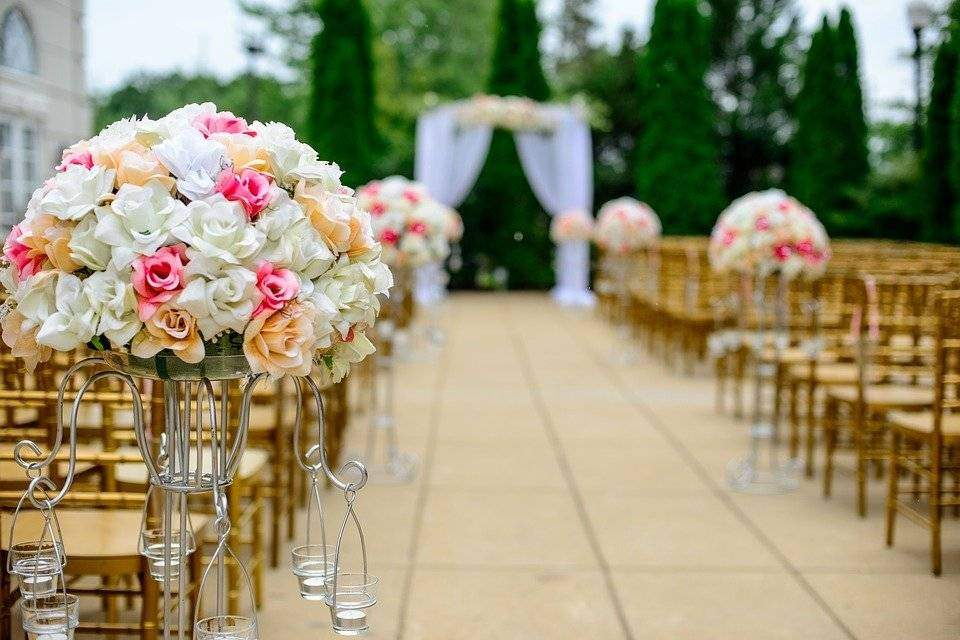 The Key Wedding Decor Trends To Steal The Show In 2021