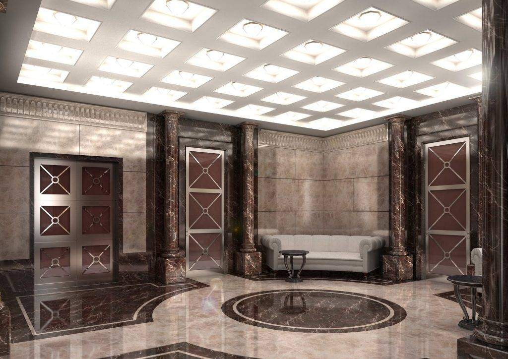 Where You Can Use Marble In The Kitchen