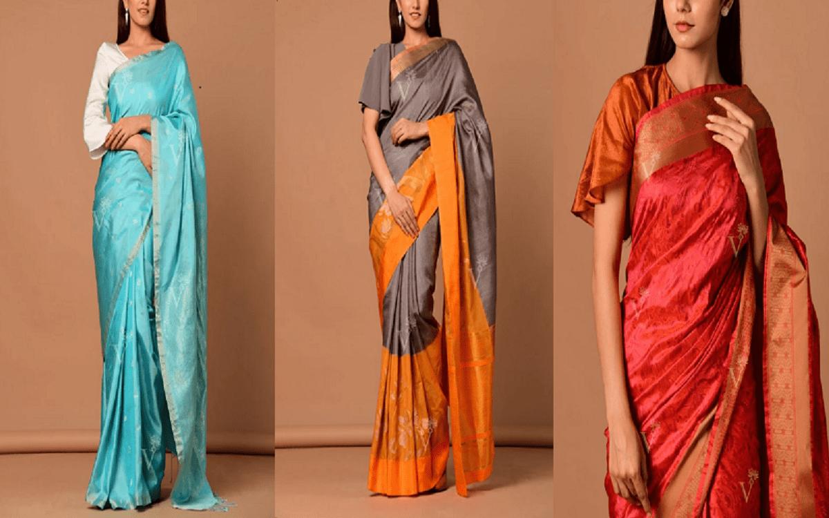 Banarasi Silk Designer Sarees Online: A Royalty For Your Wardrobe