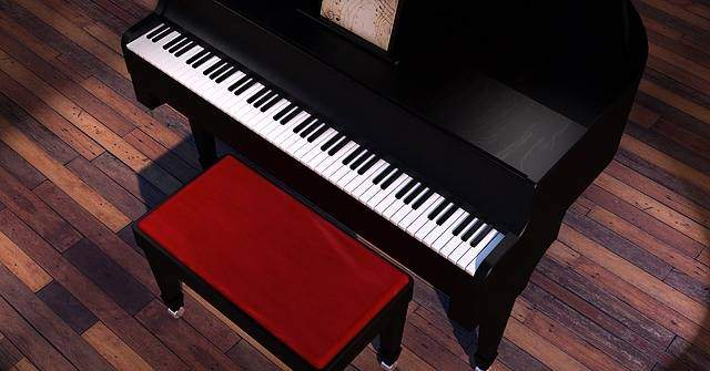 Is Choosing A Piano Really Essential?