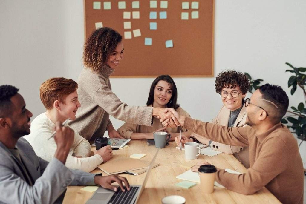 Business Setup consultants