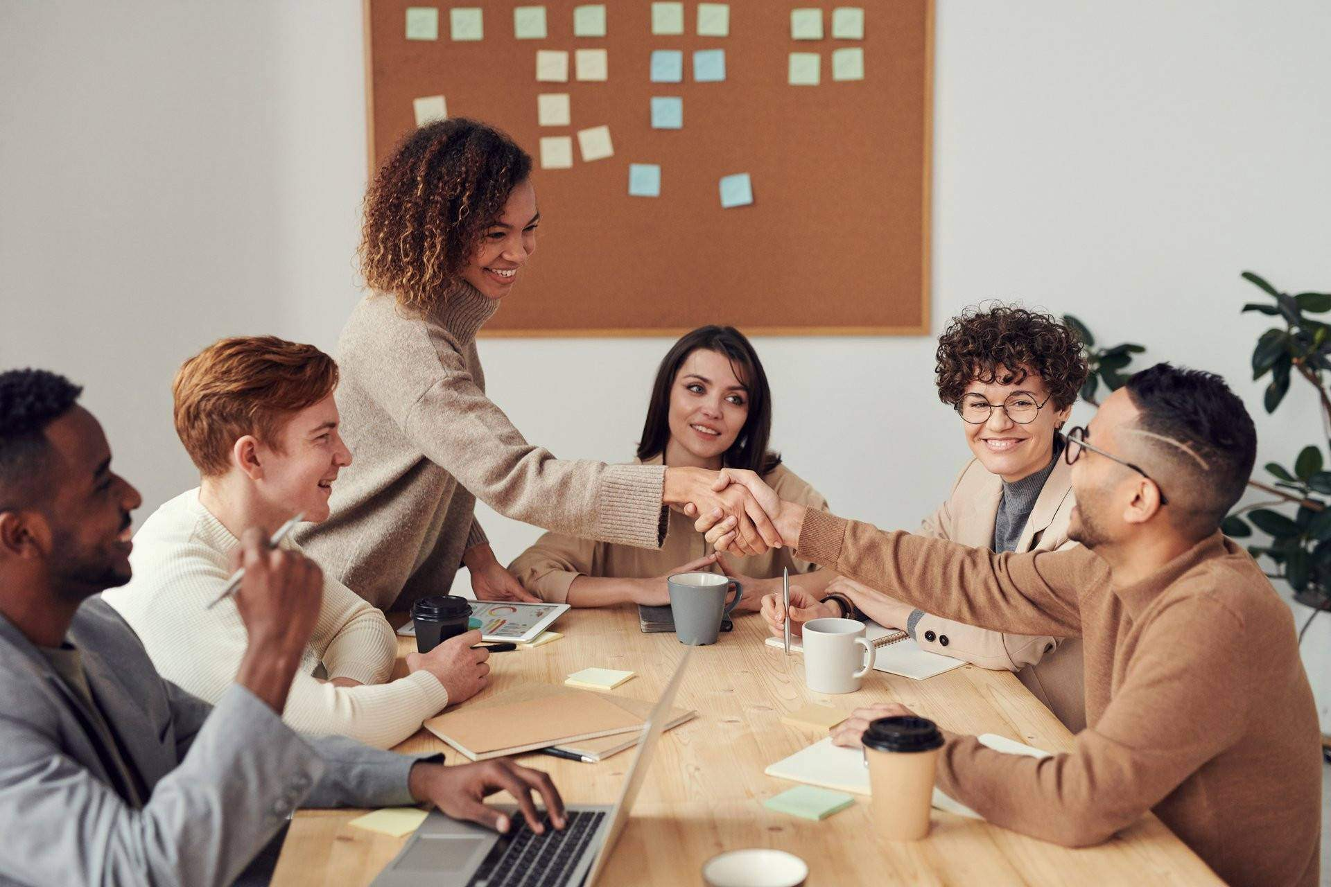 Importance Of Business Consultants For Your Business