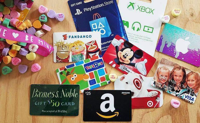 Prepaid Visa Gift Cards : The Best Last Minute Gift Idea