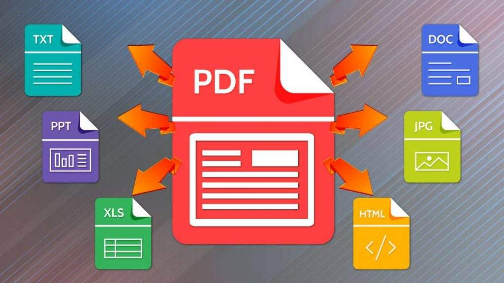 Photo Into A PDF