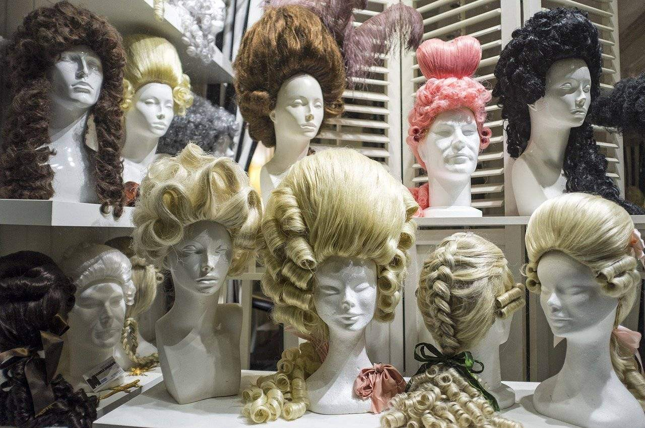 Headband Wigs To Help You Achieve Your Unique Beauty