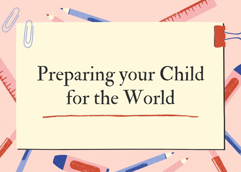 Preparing Your Child