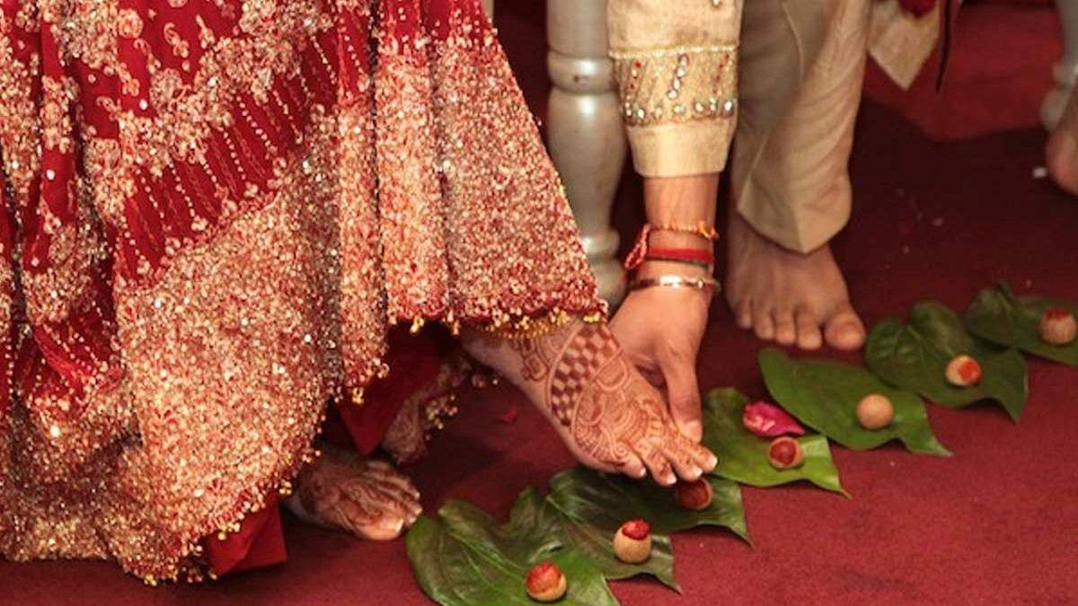 Why Jain Weddings Are One of The Most Graceful Ceremonies In Our Country?