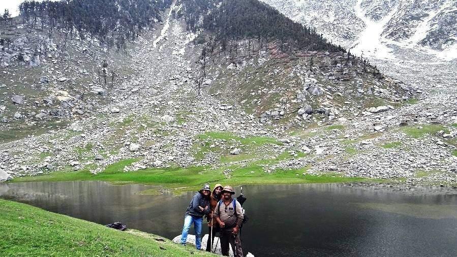 Best Treks In Himachal Pradesh