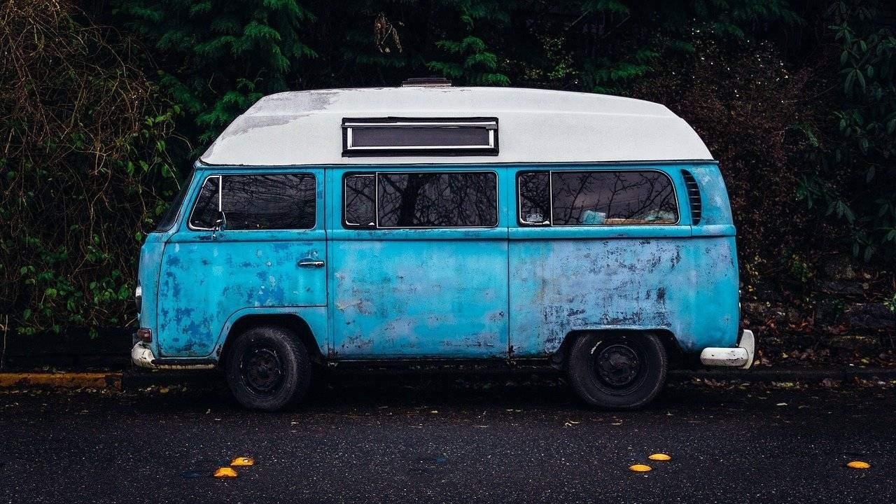 Van Life Essentials You Shouldn't Forget