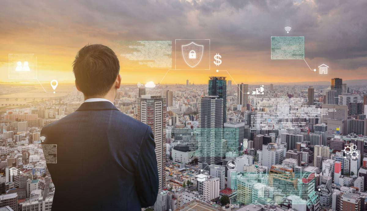 2021: How Are You Enfolding The Convergence Of Tech With Real Estate?