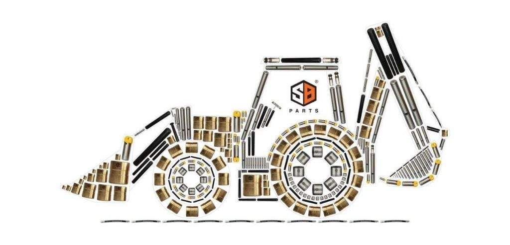 Buying JCB Spare Parts