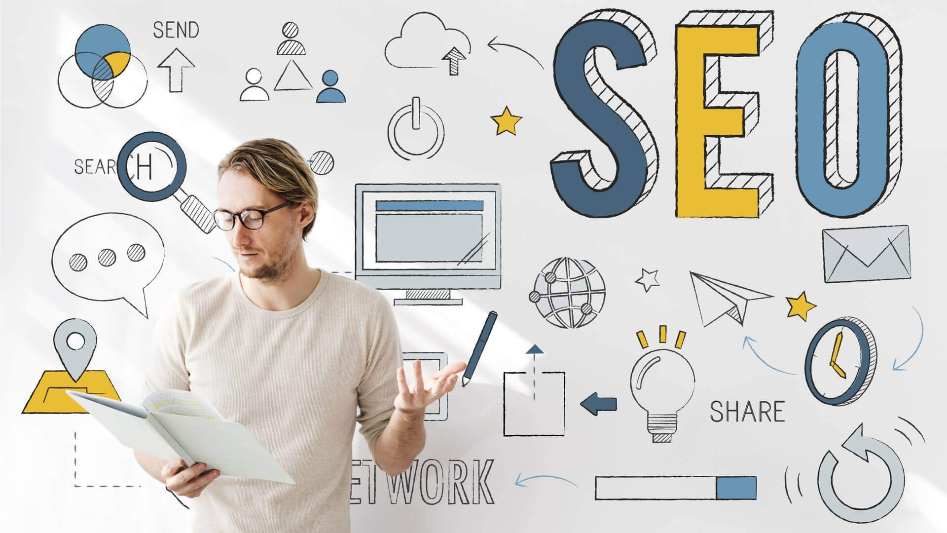 SEO Services – 6 Key Reasons For Their Popularity