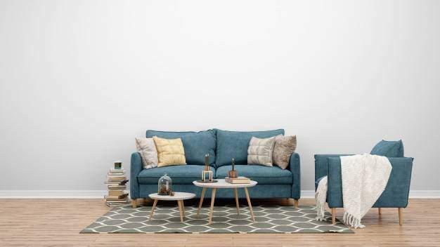 Ideas For Living Room Sofa Arrangements