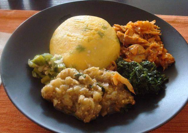 National Dish of Antigua and Barbuda