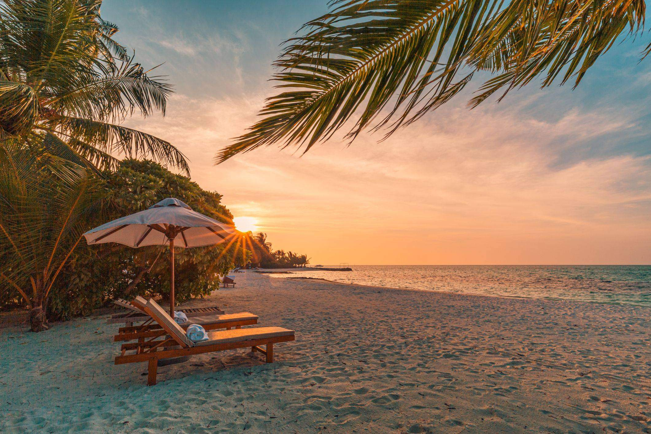 Best Summer Vacations In The United States