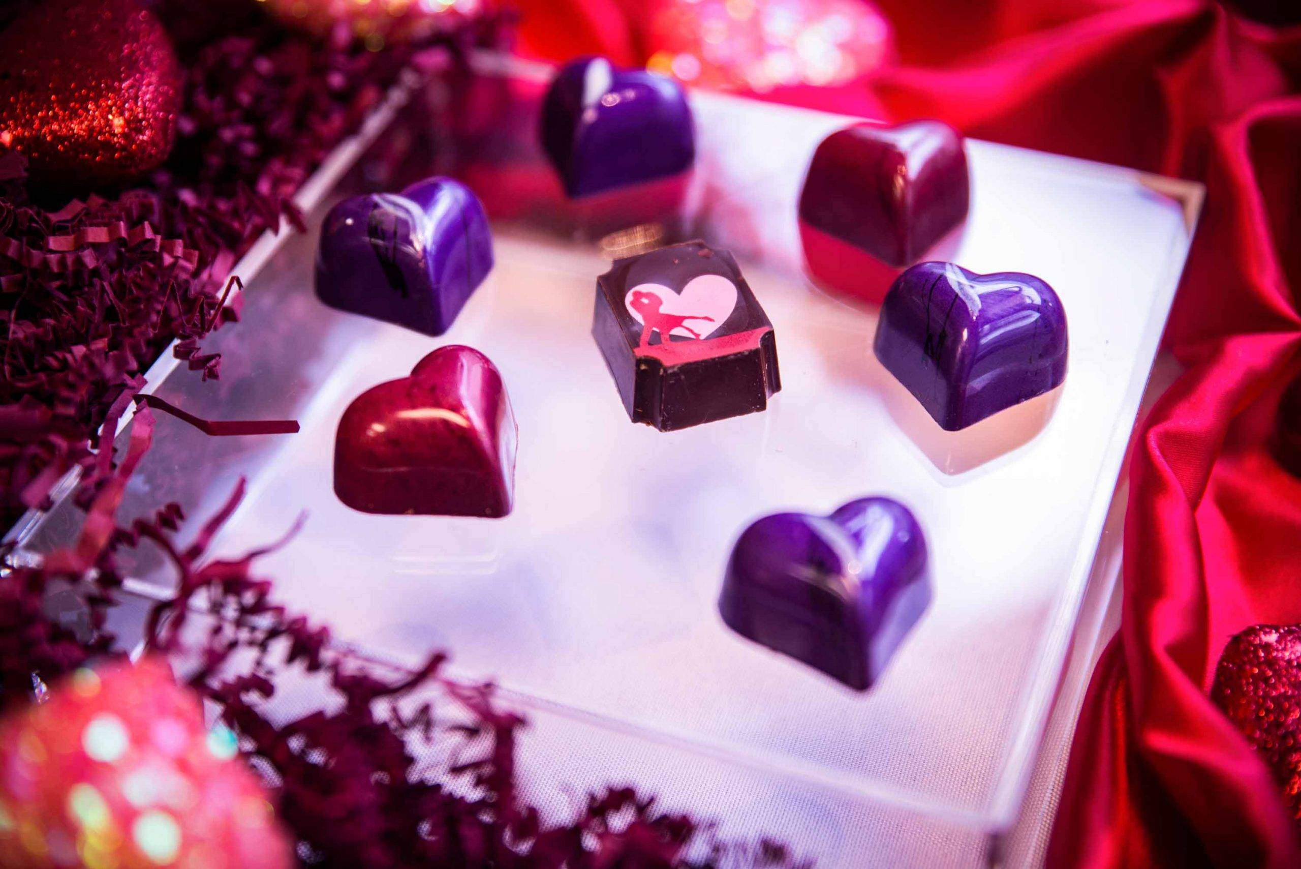 3 Most Popular Chocolates To Give On Valentine's Day.