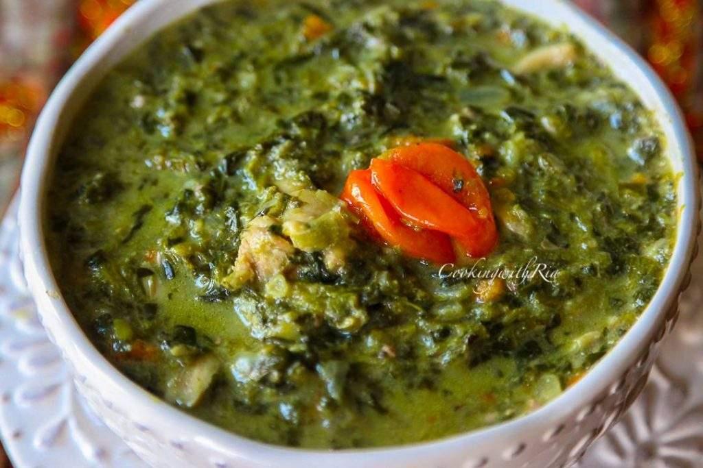 Crab and Callaloo: National Dish of Trinidad and Tobago
