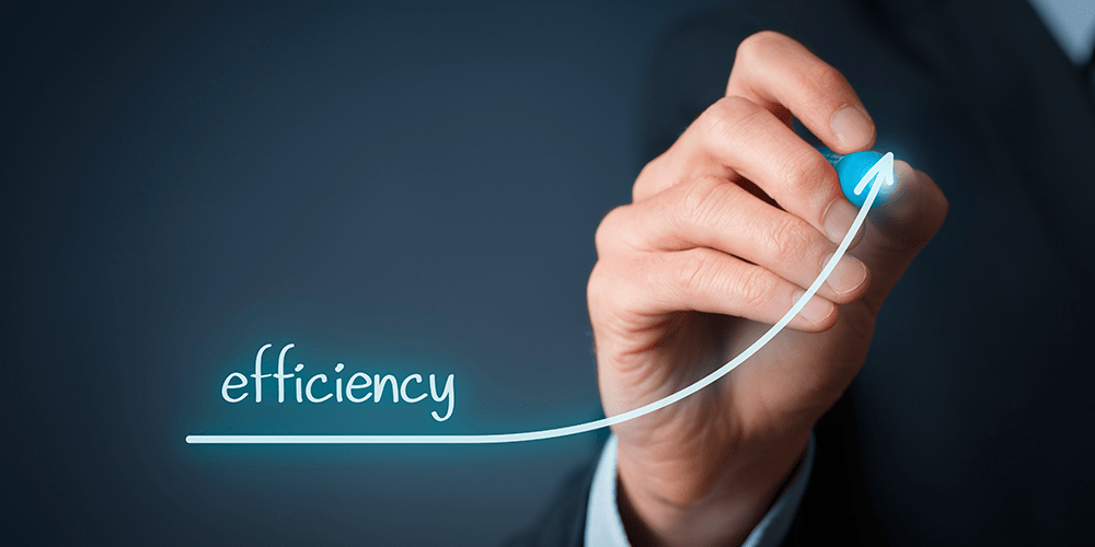Operational Efficiency of Business