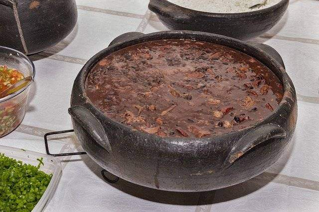 Feijoada : National Dish of Brazil