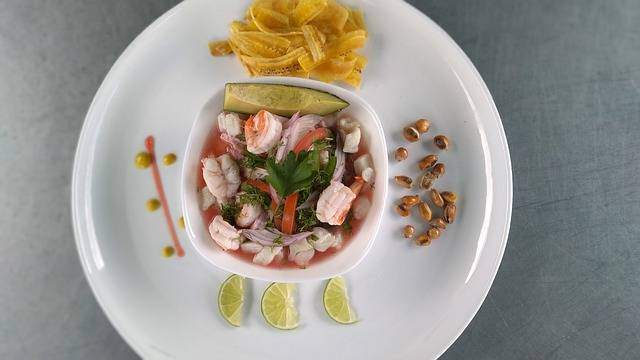 Encebollado : National Dish of Ecuador