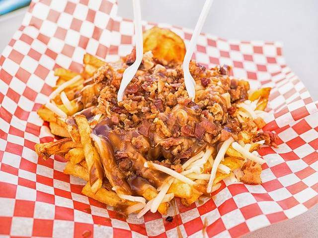 Poutine: National Dish of Canada
