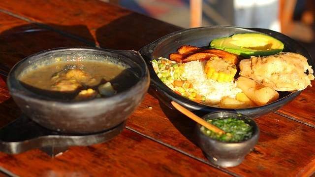 Sancocho: National Dish of Panama
