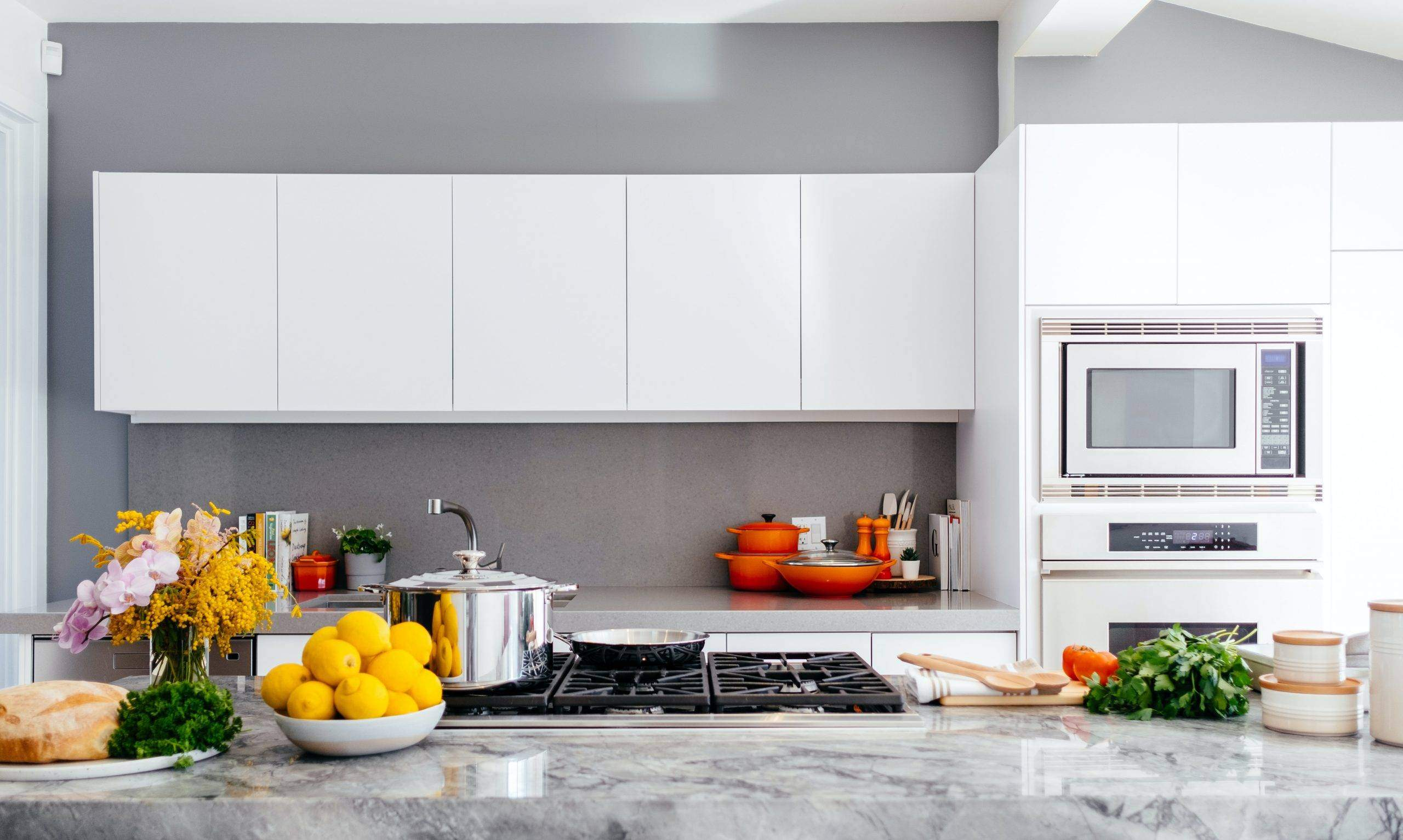 The Most Popular Kitchen Trends For 2021 Revealed