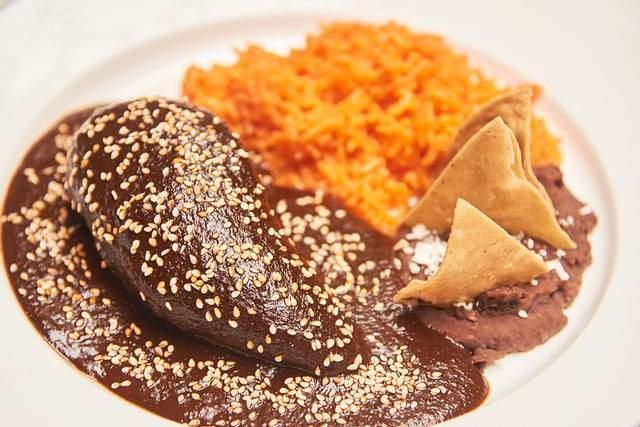 Mole Poblano: National Dish of Mexico
