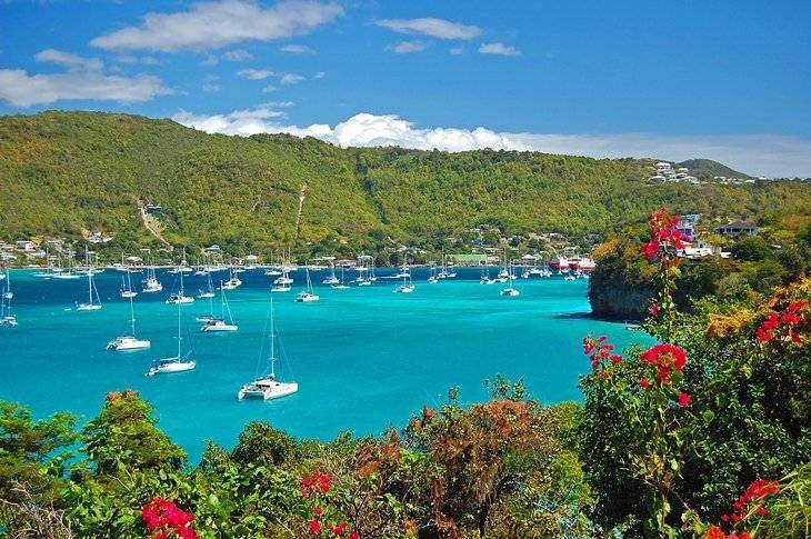 Popular Attractions To Explore In St. Vincent