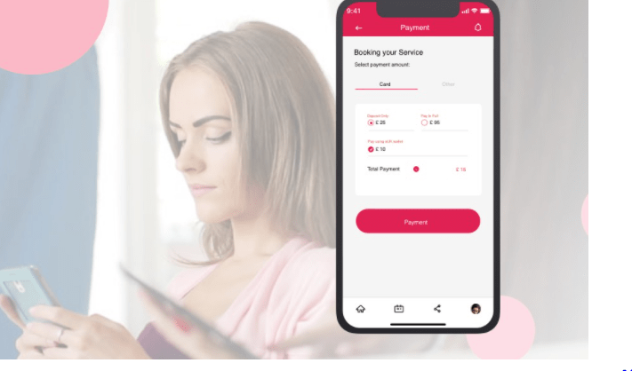 How Salon App Is Benefiting Clients, Staff, And Owners?