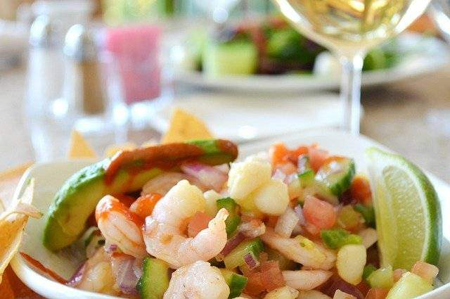 Ceviche: National Dish of Peru
