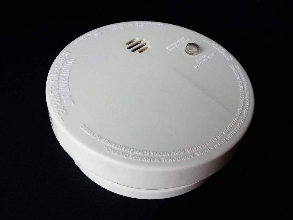 Smoke alarm service Sydney