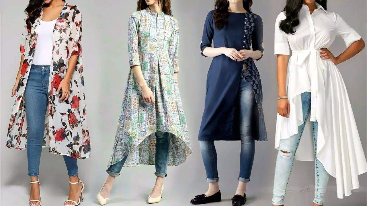 5 Things Should Be Considered While Buying Western Outfit Online