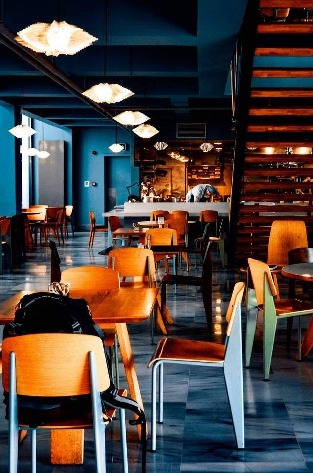 Artificial Intelligence Transforming Restaurant Designs