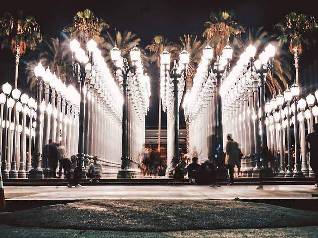 Ultimate Attractions To Visit In Los Angeles For Tourist