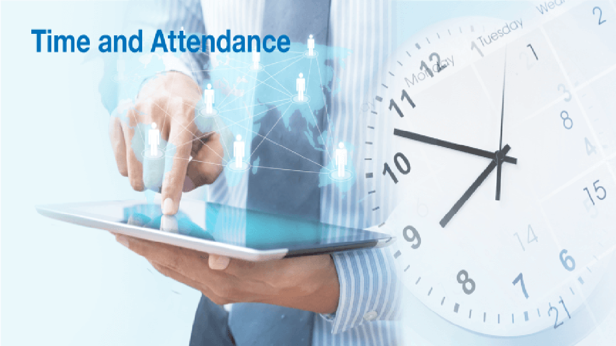 Best Advantages of Biometric Time Attendance System
