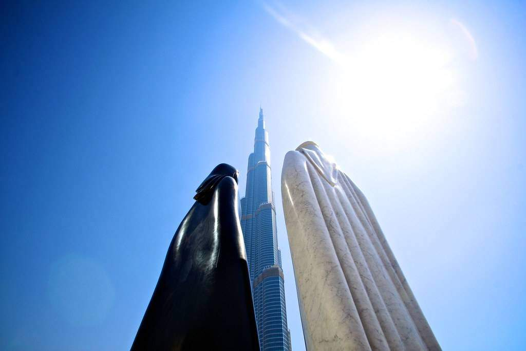 Things to Do in Dubai with Family