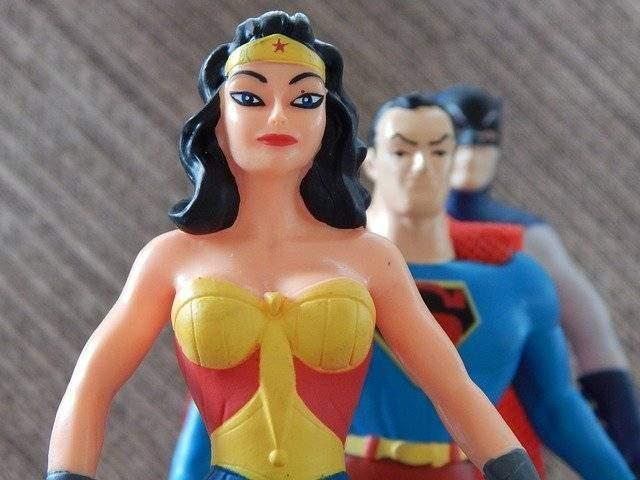 Why Female Superheroes Are So Important to Young Girls