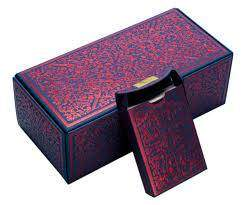 Reasons to Use Customized Playing Card Boxes