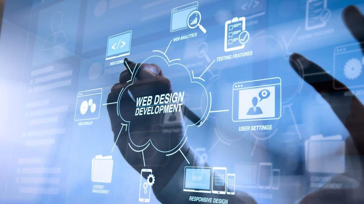 Effective Web Design Development : Find Useful Tips