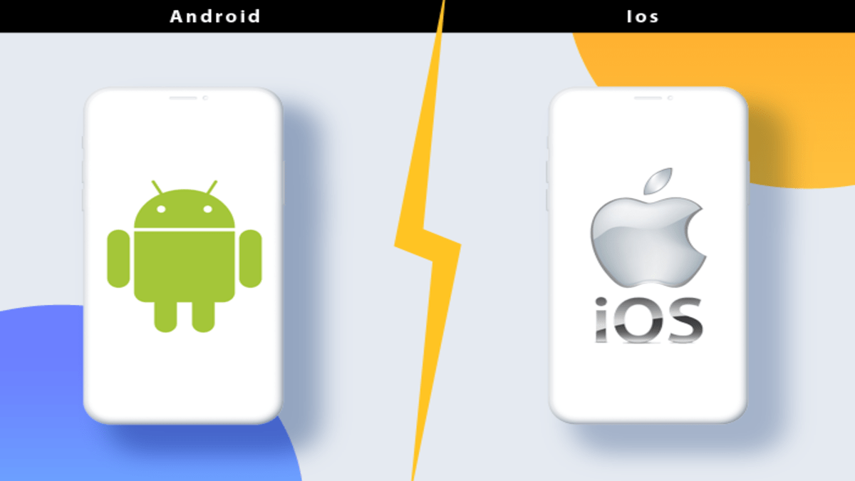 Android Vs iOS Which Is Better To Launch Your First Mobile App