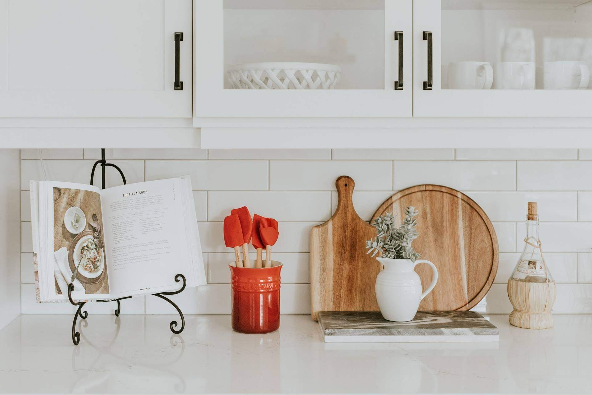 Small Kitchen Space Organization: Best and Easy Ideas and Tips